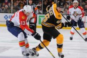Qui NHL: le presentazioni di Boston Bruins e Florida Panthers