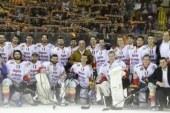 Stagione al via con la Supercoppa 2015 all'Asiago